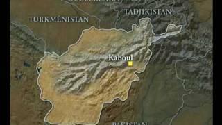 Mit Offenen Karten - Afghanistan
