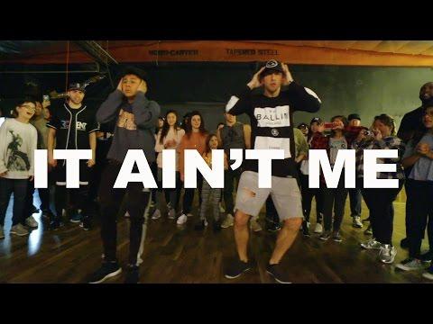 """IT AIN'T ME"" - Kygo & Selena Gomez Dance   @MattSteffanina Choreography"