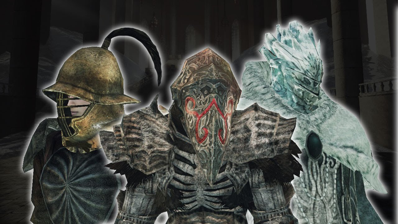 youtube dark souls how to get lots of souls