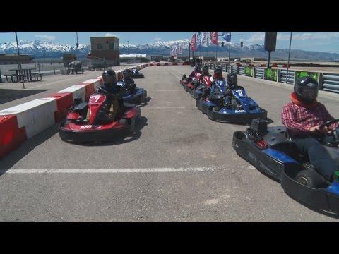Utah Motorsports Campus - Quail Creek Reservoir - Street Legal Kits - S.L.C. Supercross