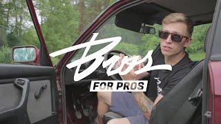 Bros For Pros - DRIFT SCHOOL - Episode 8