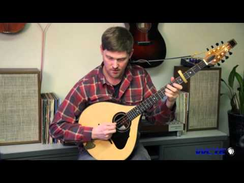 Crafted in Tennessee | Gil Draper Bouzouki and Guitar Luthier