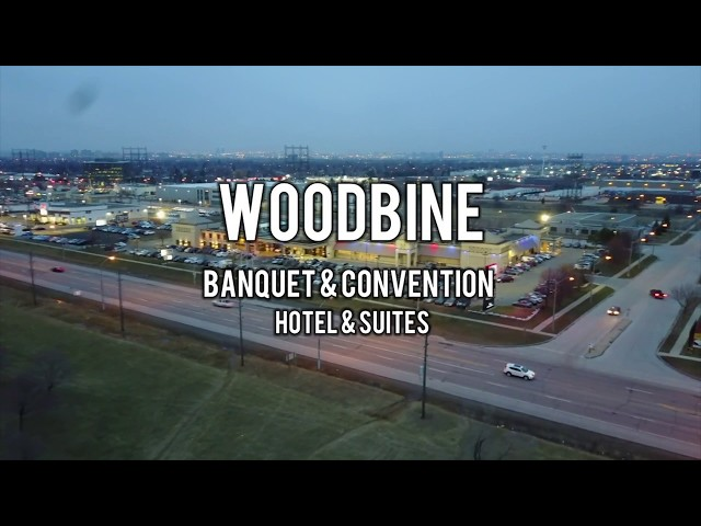 Woodbine Banquet Hall - Sponsor Promo Toronto Diwali 2018