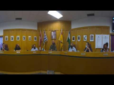 Regular Meeting Of Council - 07 Jun 2021