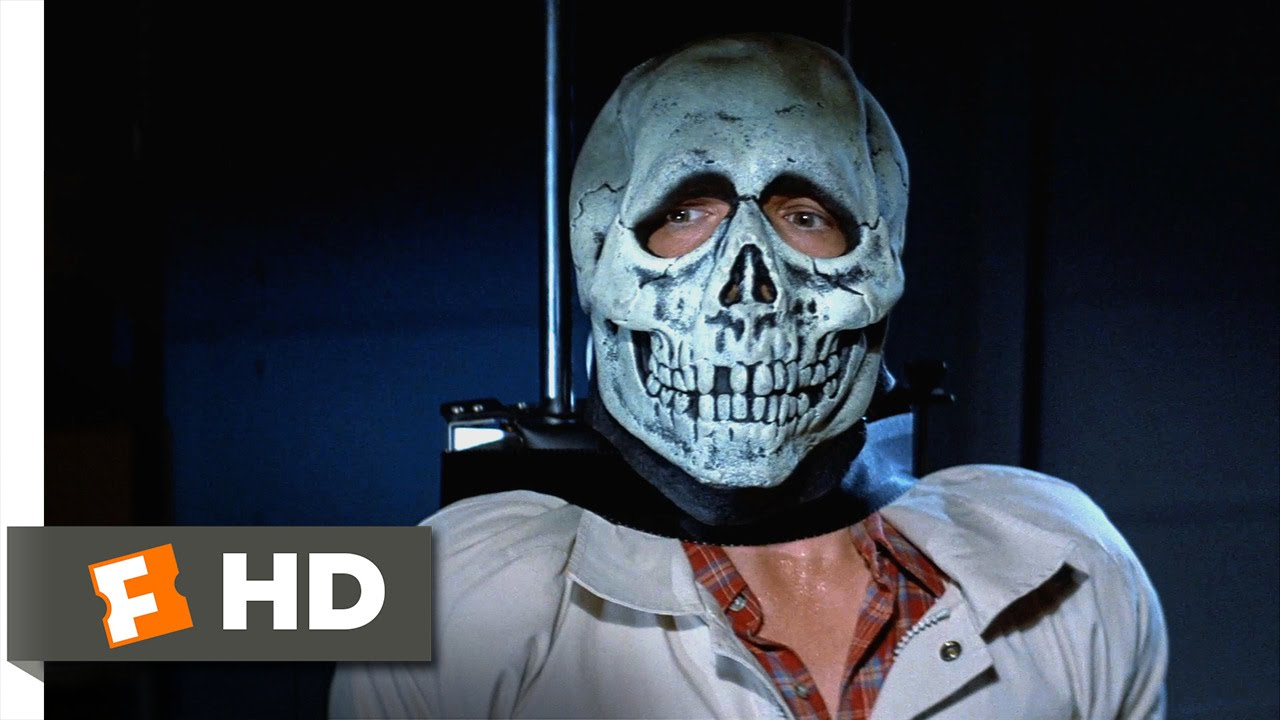 Halloween III: Season of the Witch (7/10) Movie CLIP - Happy ...