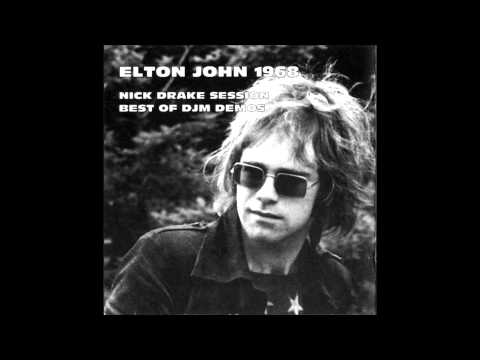 Elton John - When The Day is Done (Nick Drake Cover)