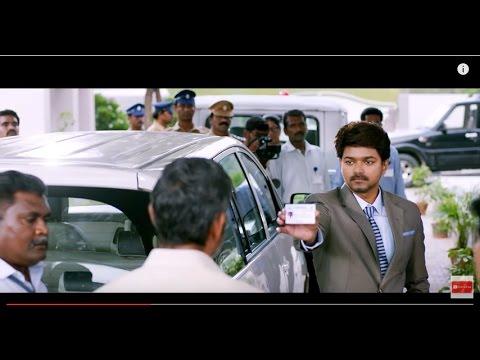 Bhairava Official First look Teaser Vijay...