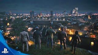 "Mafia III - ""Revenge"" Launch Trailer | PS4"
