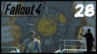 Fallout 4 28 - Секреты Убежища 81
