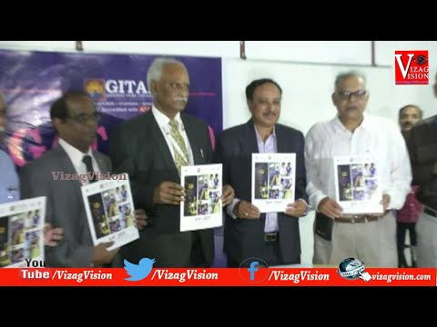 Gitam Engineering Entrance Test GAT-2020 Visakhapatnam,