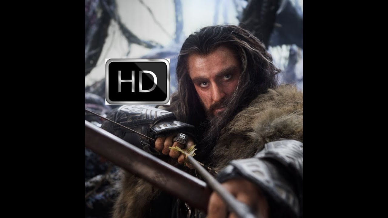 Хоббит - Пустошь Смауга Дублированный Трейлер Full HD ...