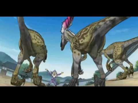 Deinonychus Tribute - Sons of Plunder