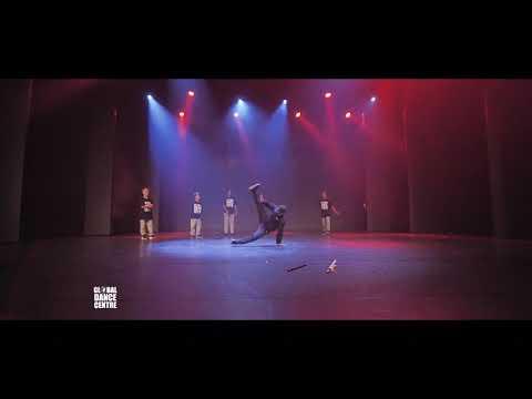 Part 2) Breakdance 7/11 yr - Elromeo -ELEVATE 2019 - GDC Almere
