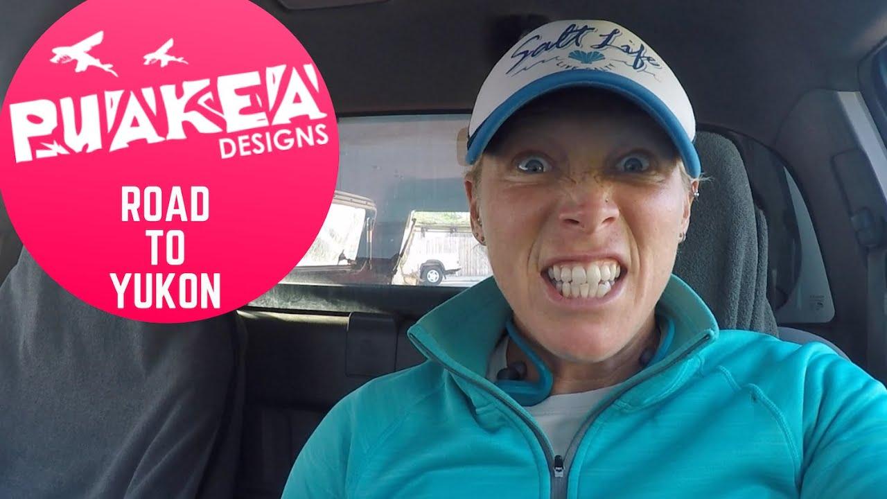 Road to Yukon | Episode 3: The 100 Mile Training Week
