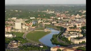 Vilnius - Pasakų Miestas