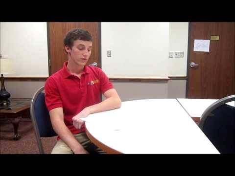 Ascension Academy students weigh in on Abbott endorsement