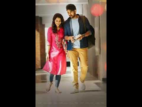 Vinnane Vinnane Ringtone from Varuntej's Tholiprema Movie.