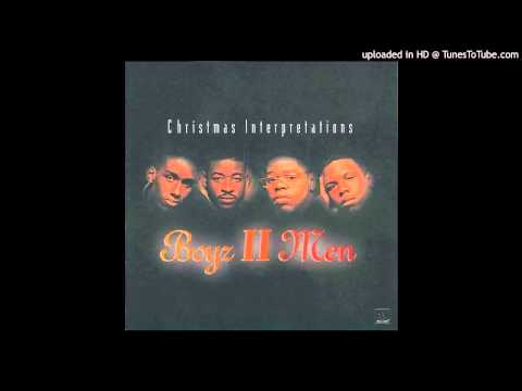 Boyz II Men - Who Would Have Thought