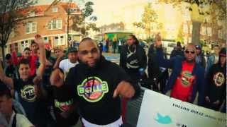 Bolle - Soms Wel (Promoclip)(Prod. By MertowBeats)