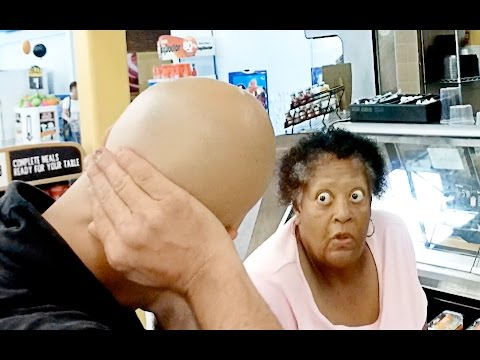 BONE CRACKING PRANK - HOW TO PRANKS