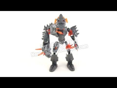 LEGO Hero Factory Bruizer
