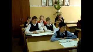 Урок-исследование с учеником в роли учителя