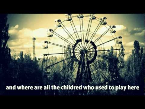 Chernobyl song + LYRICS | SONG ABOUT CHERNOBYL |