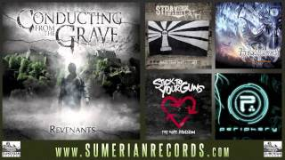 Watch Conducting From The Grave We Who Shall Conquer video