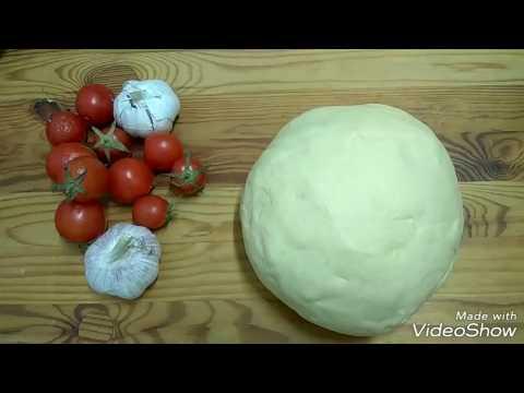 صورة  طريقة عمل البيتزا كيفية عمل عجينة البيتزا التونسية بطريقة مثالية؟؟🍕🍕🍕🍕🍕🍕🍕🍕🍕🍕🍕🍕 طريقة عمل البيتزا من يوتيوب