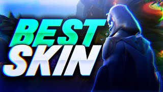 Fortnite Mobile - BEST SKIN IN THE GAME - 11 Kill Gameplay