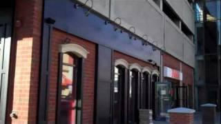 La Crosse, Bar Restaurant Commercial Build Out Remodel.