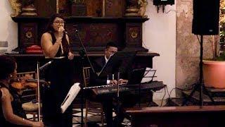 RV Servicios Musicales   Trio para ceremonia