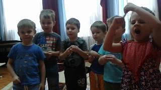 Обучение английскому языку дошкольников - Открытый мир в Новосибирске