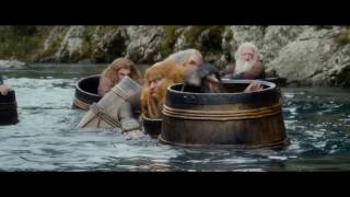 Hobbit 4k Angry-Cut: Barrel-Riders thumbnail