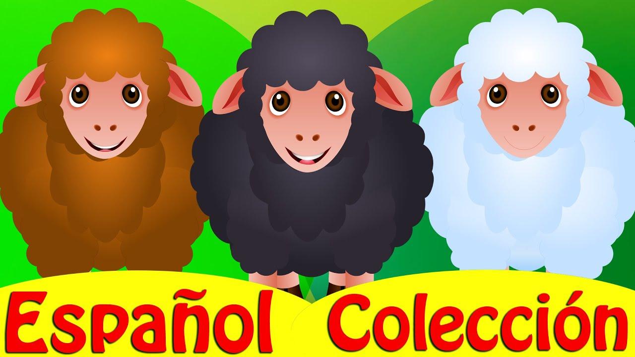 cancion gay oveja negras