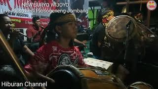 FULL ALBUM Lagu Jaranan New Suryo Wijoyo Jombang Terbaru dua jam NonStop