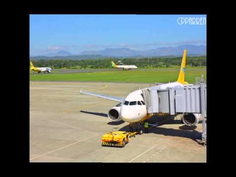 Top 7 Busiest Airports in the Philippines
