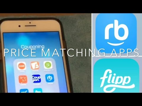 Price Match App >> What Is A Price Matching App Flipp Reebee Save Ca