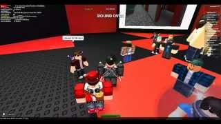 029. Lets Play Roblox! (Traitor Trouble)