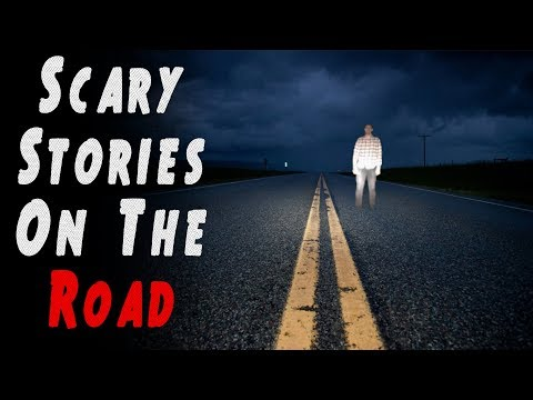 Scary Stories & Experiences On The Road - Trucker Horror Stories