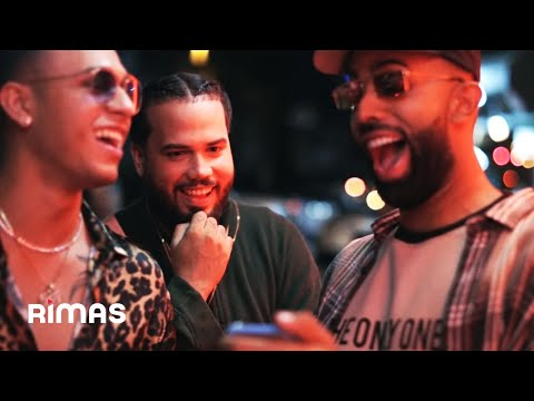 Entre Tantas - Eladio x Brray x Lyanno ( Video Oficial )