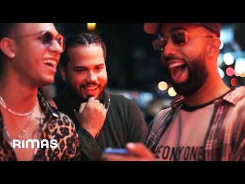 Entre Tantas – Eladio Carrión x Brray x Lyanno ( Video Oficial )