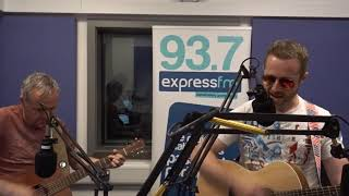 Dirt Road Diary - LET'S GET GONE - Express FM - 26/05/19