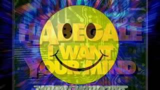 Habegale - I Want Your Mind  Alt Mix 2
