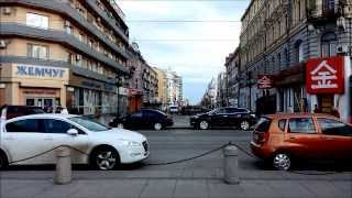 Video Camera Test of UMI X2 Android Smart Phone / VOTO / DNS S5002 / IconBit NetTAB Mercury Quad FHD(This footage was shot on October 24th, 2013 at the Samara city, Russia, mostly on the Leningradskaya street. It demonstrates how the Chinese smartphone ..., 2013-12-13T23:22:01.000Z)