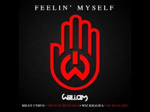 Will.i.am - Feelin' Myself (Audio)