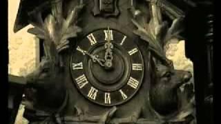 шут и король- старинные часы.avi
