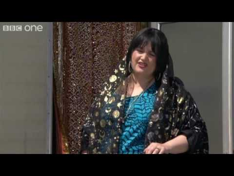 Tarot Business - Gavin and Stacey - Series 3 Episode 2 Preview - BBC One