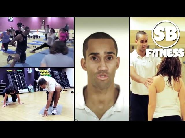 Sean Burgess Fitness