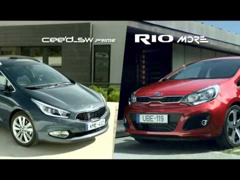 kia cee 39 d sw prime kia rio more 10s youtube. Black Bedroom Furniture Sets. Home Design Ideas